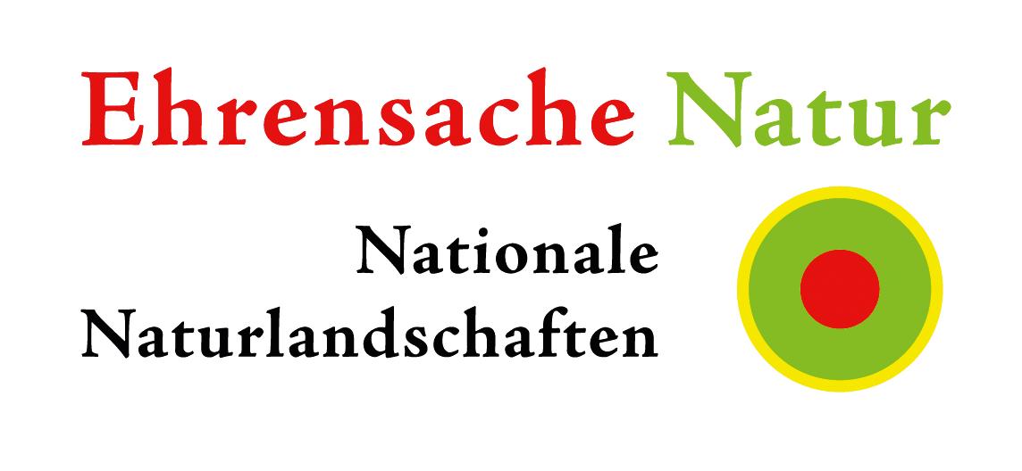 Ehrensache Natur Logo