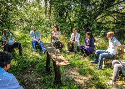 JURIK II - Workshop in Deutschland mit Partnern aus Tunesien